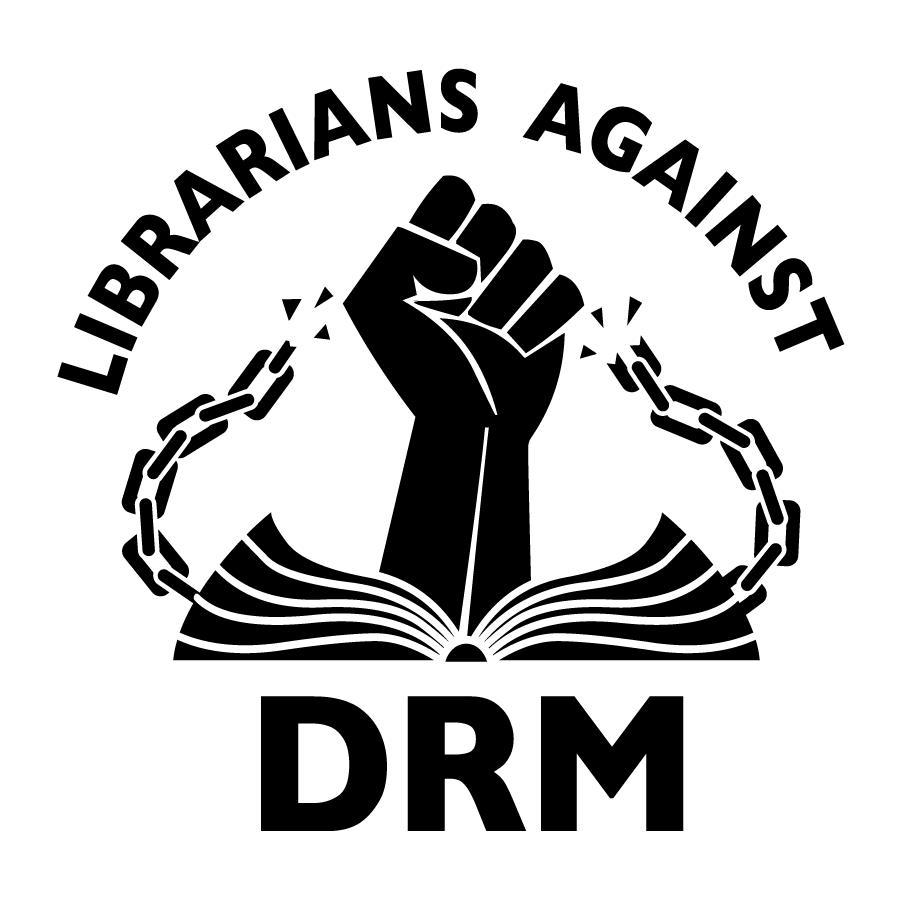 [APP] Magisk : Interface universelle systemless pour le root Android et plus encore [Gratuit] - Page 2 Librarians_against_drm_