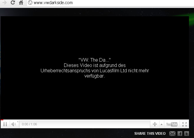 This message is blocked due to security reason - e05
