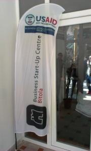 Bitola - Business Start-Up Centre