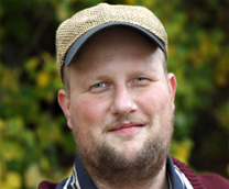 Dirk Franke (Foto: Tobias Schumann, CC-BY-SA-3.0)