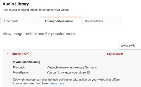 screenshot-youtube-audio-library-swift